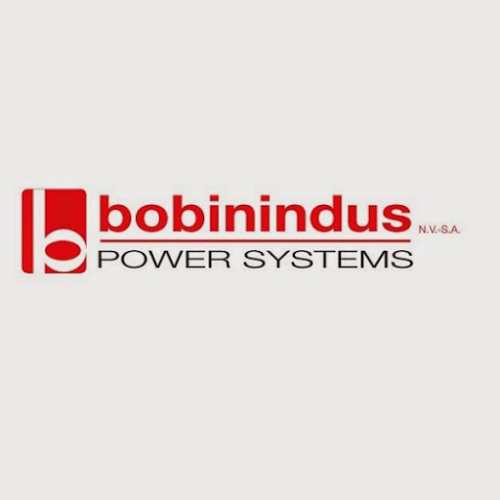 Logo Bobinindus