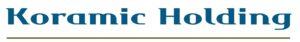 Logo Koramic Holding