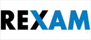 Logo Rexam