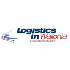 Logo Logistics in Wallonia