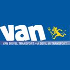Logo Van Dievel